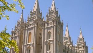 Busrundreise USA Westen - Salt Lake Temple - Eric Schramm - Visit Salt Lake