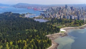 Busrundreise USA Westen - Stanley Park Vancouver - Canadian Tourism Commission