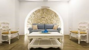 Inselhopping Griechenland - Hotel Cycladic Island Zimmer