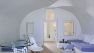 Inselhopping Griechenland - Hotel On The Rocks Superiorzimmer