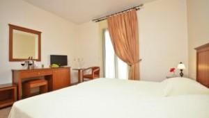 Inselhopping Griechenland - Naxos Resort Doppelzimmer
