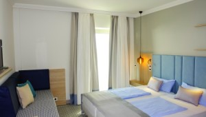 ROBINSON Club Kyllini Beach - Doppelzimmer