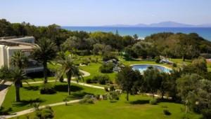 ROBINSON Club Kyllini Beach - Gartenanlage