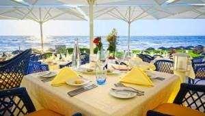 ROBINSON Club Kyllini Beach - Restaurant