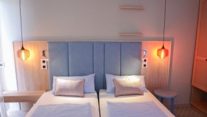 ROBINSON Club Kyllini Beach - Schlafzimmer