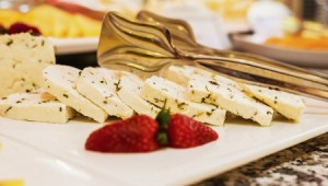 ROBINSON Club Masmavi - Dessert