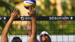 ROBINSON Club Masmavi - Volleyball