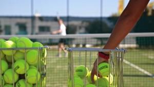 Club Magic Life Plimmiri - Tennisplatz