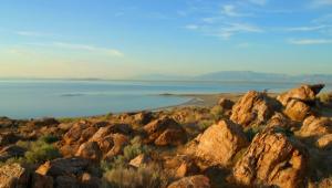 Busrundreise-USA-Westen-Antelope-Island-Eric-Schramm-Visit-Salt-Lake-1