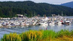 Yukon & Alaska Rundreise - Juneau - State of Alaska - Reinhard Pantke