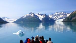 Yukon & Alaska Rundreise - Prince William Sound - State of Alaska - Chris McLennan