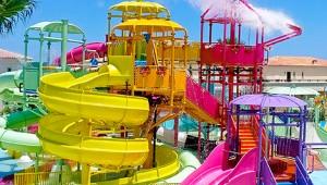 GRECOTEL Marine Palace & Suites - Aqua Park