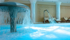 GRECOTEL Marine Palace & Suites - Indoorpool