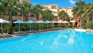 GRECOTEL Marine Palace & Suites - Pool