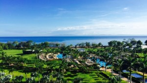 Costa Rica Reiseimpressionen - Hotel