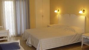 Griechenland Inselhüpfen Reise - Hotel Astra Village Svoronata - Doppelzimmer