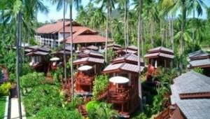 Thailand Rundreise - Imperial Boat House Reisbarken